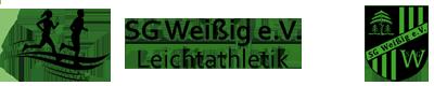 SG Weißig Leichtathletik